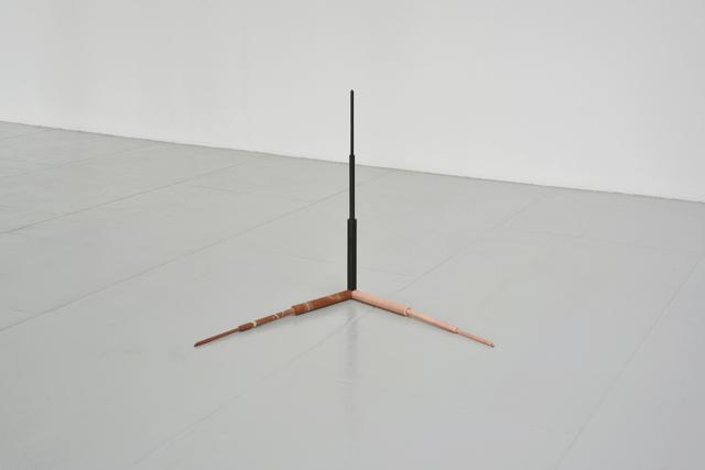 Gianni Caravaggio, 'L'Iniziatore', 2015, Rolando Anselmi