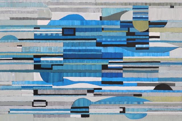 , 'Del Mar 26,' 2017, Susan Eley Fine Art