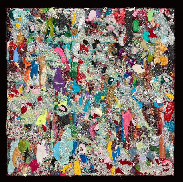Gary Lang, 'GLITTERWORKS #017', 2018, Wilding Cran Gallery