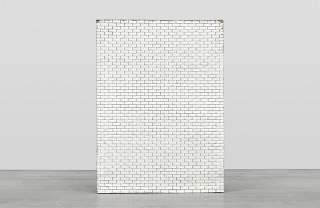 , 'dritterfebruarzweitausendundzwölf,' 2015, Galerie Eva Presenhuber