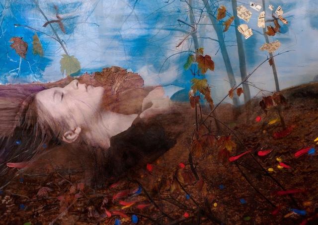 , 'Sleeping Beauty,' 2013, Susan Eley Fine Art