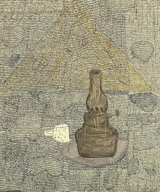 , 'Lamps Sentir dan Pegunungan,' 2016, Art Porters