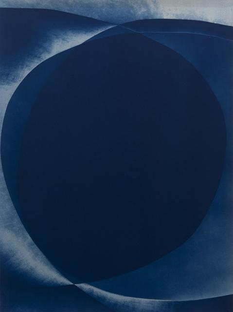 , 'Bajo el Sol Azul #4,' 2015-2017, Black Box Projects