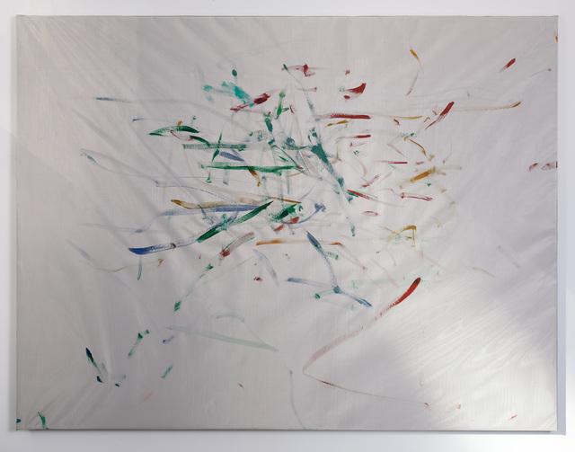 , 'Wave Shield 2,' 2019, Pilar Corrias Gallery