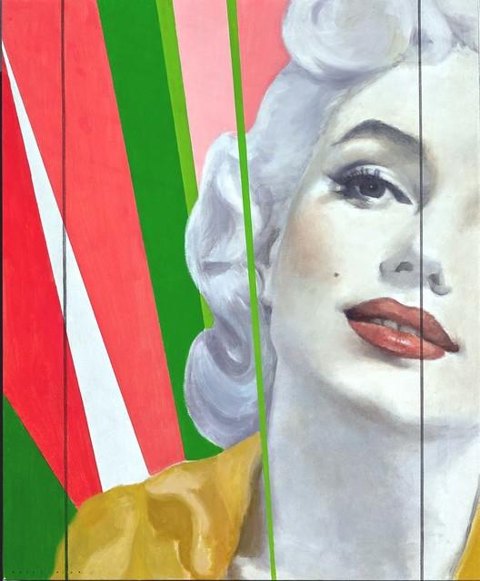 , 'Dear Marilyn ,' 2017, Martin Lawrence Galleries