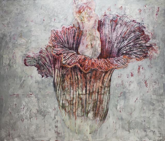 , 'AMORPHOPHALUS TITANUM 1 ,' 2015, EASTWARDS PROSPECTUS