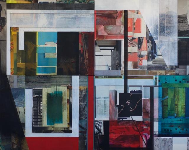 , 'Audacious,' 2018, Michael Warren Contemporary