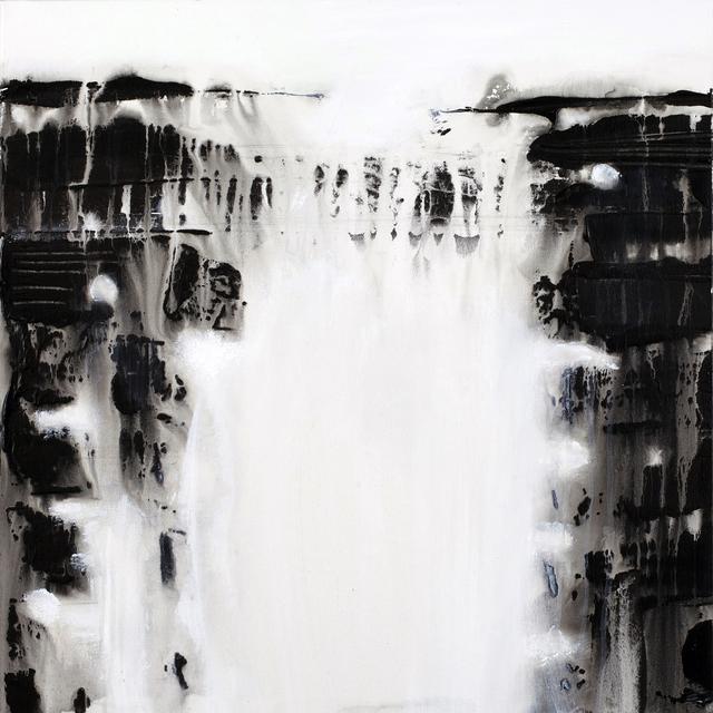 , 'Negative II,' 2015, David Lolly Gallery
