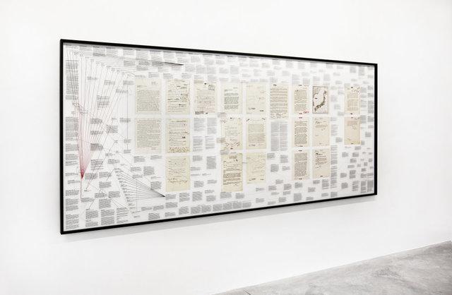 Gert Jan Kocken, 'Fission', 2013-2017, GRIMM