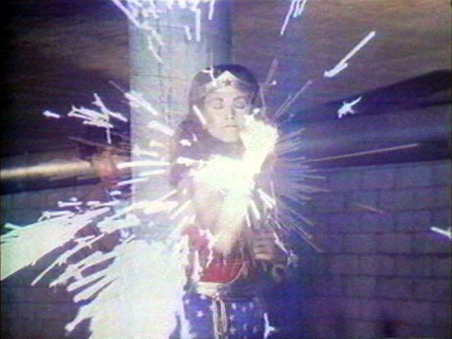 Dara Birnbaum, 'Technology/Transformation: Wonder Woman', 1978-1979, Video/Film/Animation, Electronic Arts Intermix (EAI)