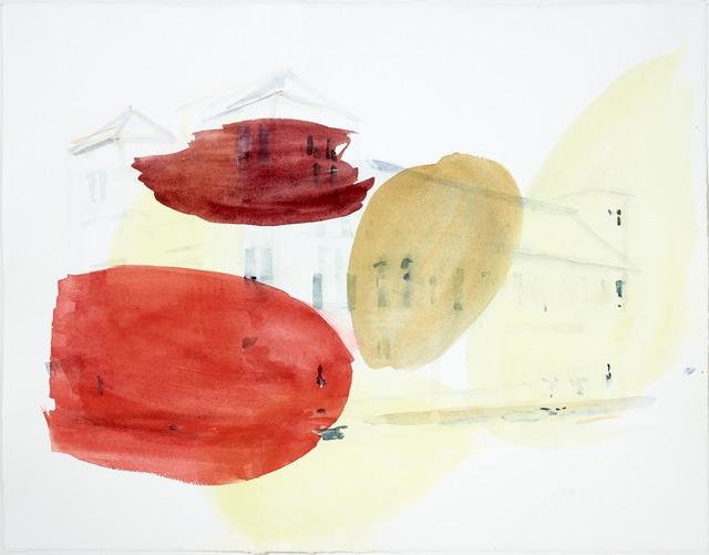 , 'Humboldt Haus,' 2014, Anglim Gilbert Gallery