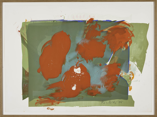 , 'Waste Mix,' , BERG Contemporary