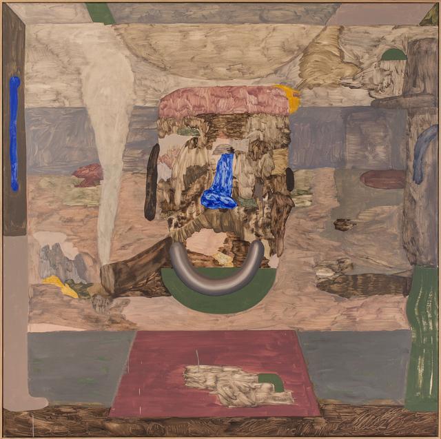 , 'Mountain Troll,' 2018, Asya Geisberg Gallery