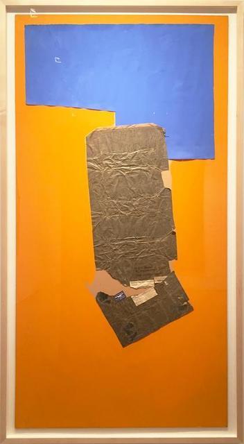 , 'Geneva,' 1974, Leslie Feely
