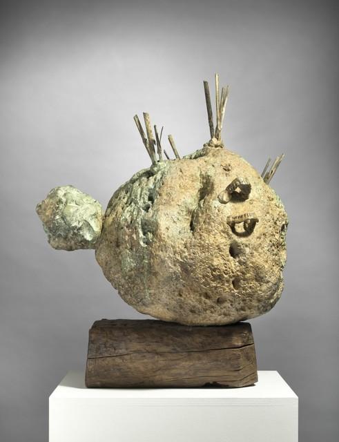 , 'Naissance (Birth),' 1977, Galerie Thomas