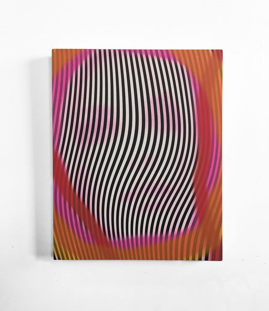 , '012,' 2017, De Buck Gallery
