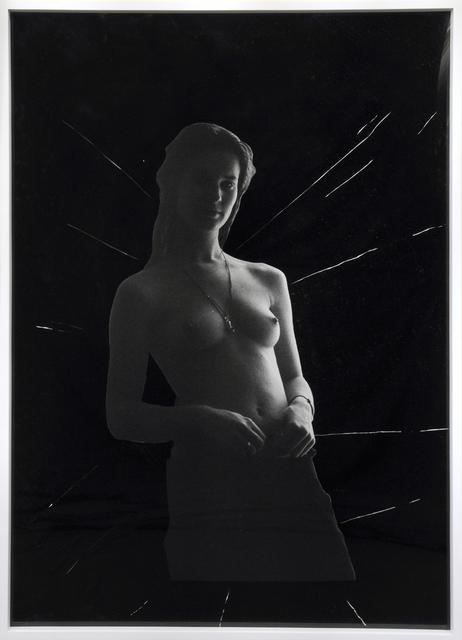 , 'Venus,' 2013, Galeria Filomena Soares