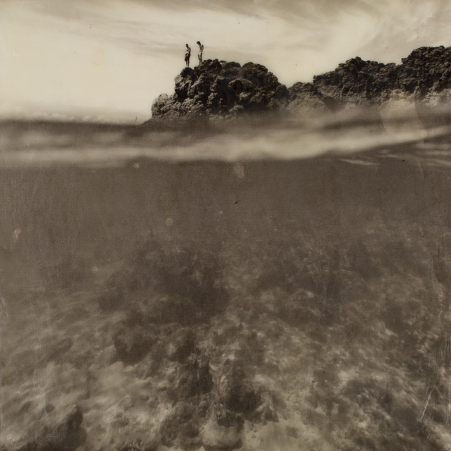 , 'Maui, Black Rock, 100 Memories,' 2015, G. Gibson Gallery