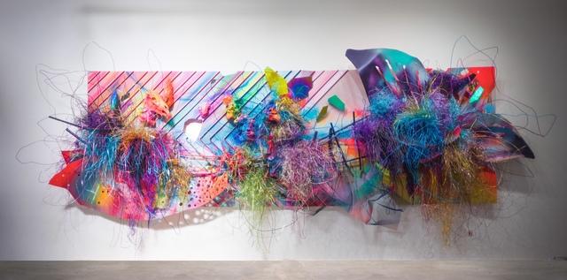 , 'Saint Helena,' 2016, DENK Gallery