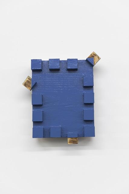, '複様越来,' 2006, Gallery 38