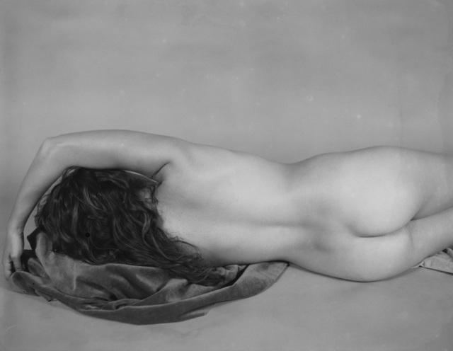 , 'Recline,' 2010, Nina Johnson