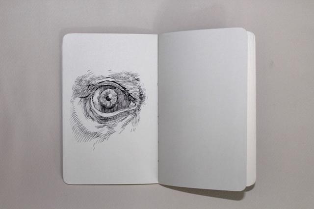 , 'Notebook No.VII,' 2016, Selma Feriani Gallery
