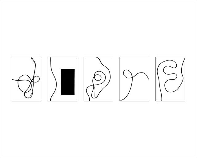 , 'Poliptico Segredo Boemio ,' 2014, Galeria Room 8