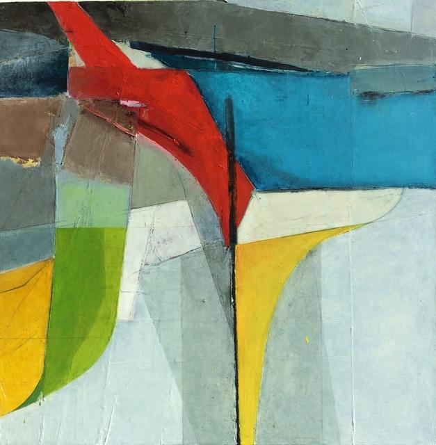 , 'Reach,' 2017, Cerulean Arts