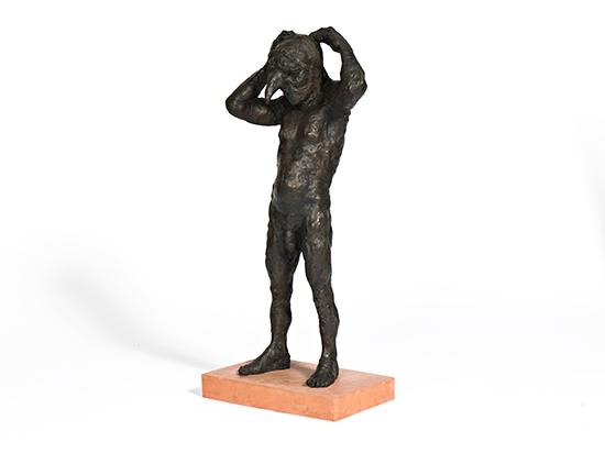 , 'Carnival Figure,' , Hugo Galerie