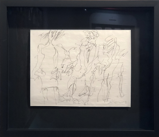 , 'Three figures,' , Rosenfeld Gallery LLC