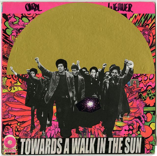 , 'The Dowling Street Martyr Brigade––Towards a Walk in the Sun, Pride Catalog #2235,' 2005, ICA Philadelphia