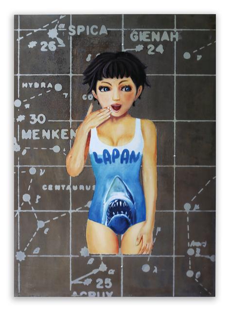 , 'PT Besok Jaya : LAPAN Suit Studies #8,' 2016, Mizuma Art Gallery