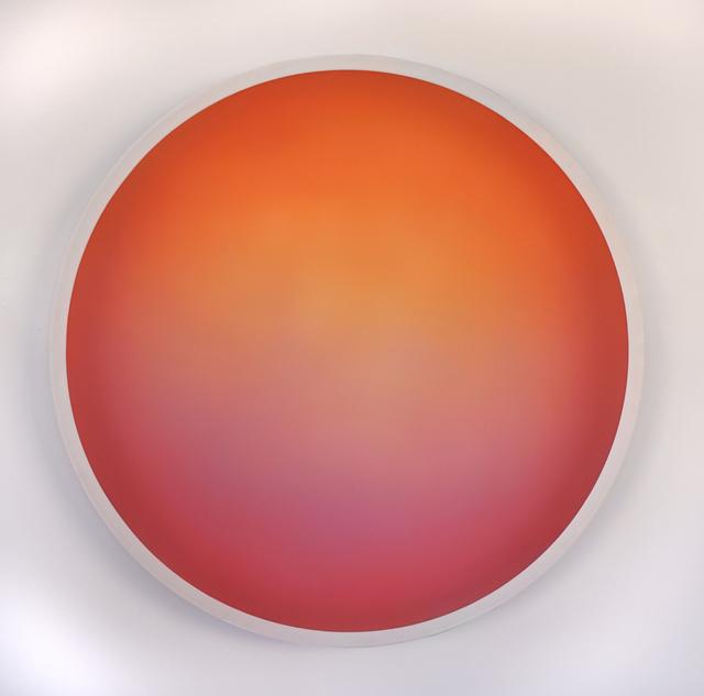 , 'Sing,' 2017, Hashimoto Contemporary