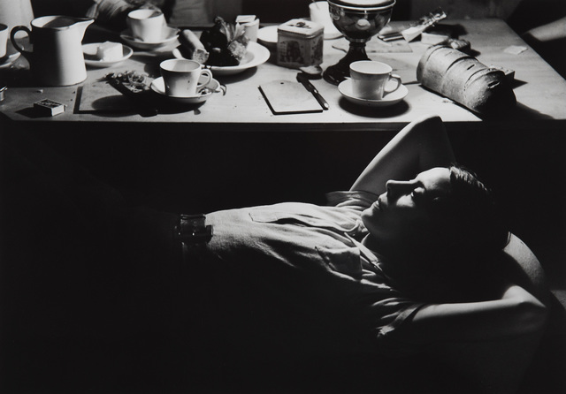 Willy Ronis, 'Nuit au châlet', 1935, Phillips