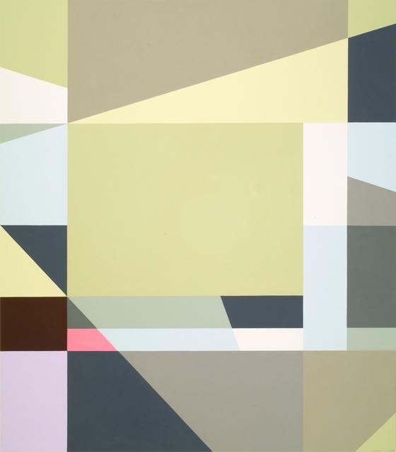 , 'River Magnolias,' 2004, AH Contemporary