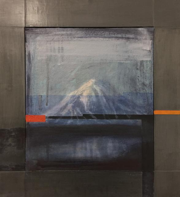 , 'Volcano Glitch 2,' 2016, Grenning Gallery