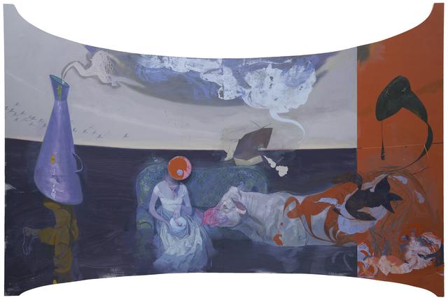 , 'Precious,' 2015, Galerie Crone