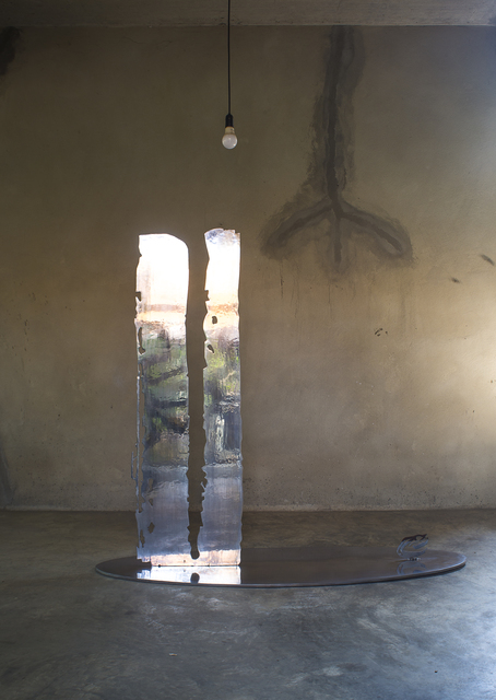 , 'Breathe in-Breathe out,' 2016, Chan + Hori Contemporary