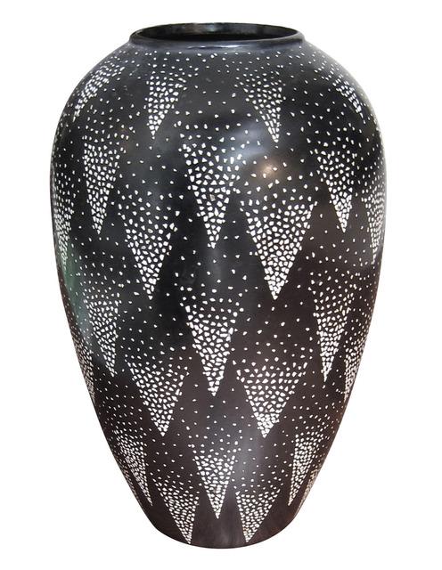 , 'Vase,' ca. 1925, DeLorenzo Gallery