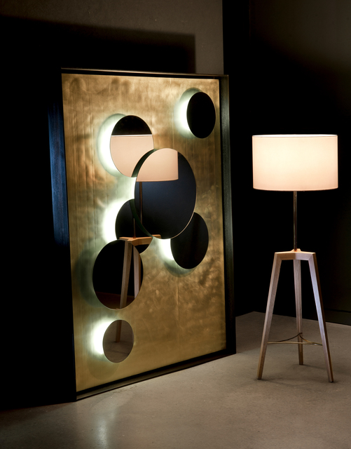 , 'Solar Mirror,' , Southern Guild
