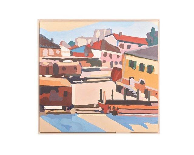 , 'Alter Güterbahnhof, Locarno,' 2000, Bode Gallery