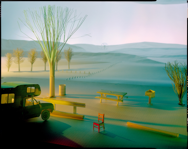 , 'The River in the Morning,' 2019, Front Room Gallery