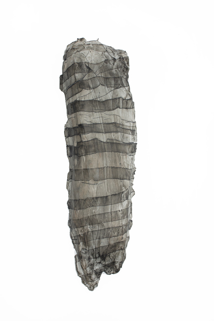 Erin Woodbrey, 'Fragment (Work Shirt)', 2018, Gaa Gallery