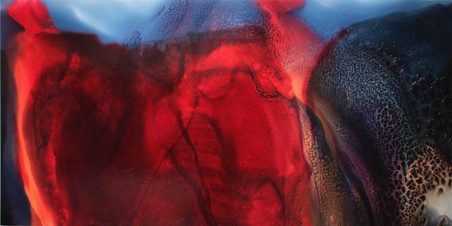 , 'Speed of Sight,' 2015, William Turner Gallery