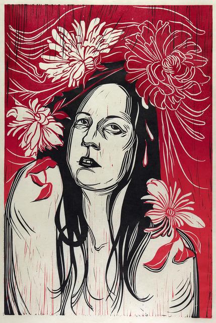 Erin Holscher Almazan, 'Melancholia Nouveau II', 2018, Execute Project