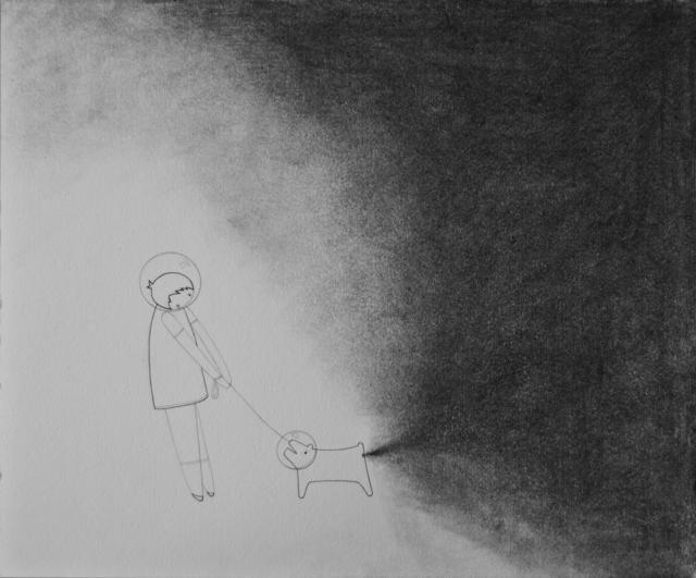 , 'Contamination,' , Lois Lambert Gallery