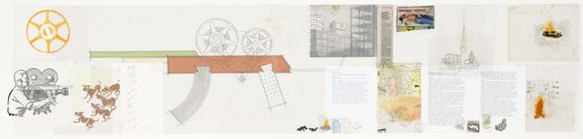 , 'Untitled (Lynchings),' 2008, Galerie Peter Kilchmann