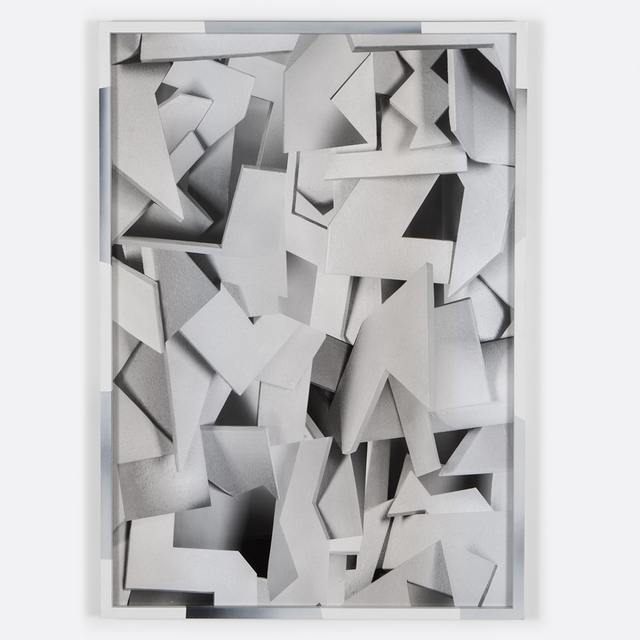 , 'Paper Planes,' 2016, Patrick Parrish Gallery
