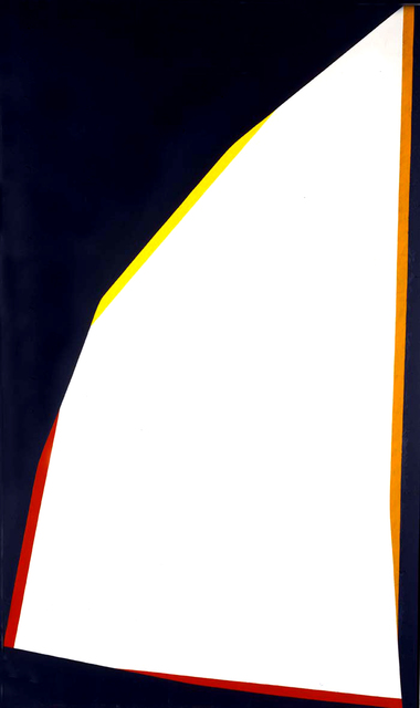 , 'Contromare,' 1969, CARDI GALLERY