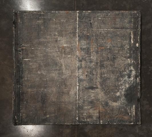 , 'Flooring,' 2012, Project 88